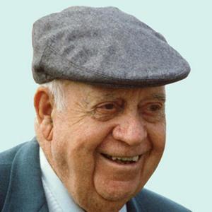 Robert Trent Jones Sr.